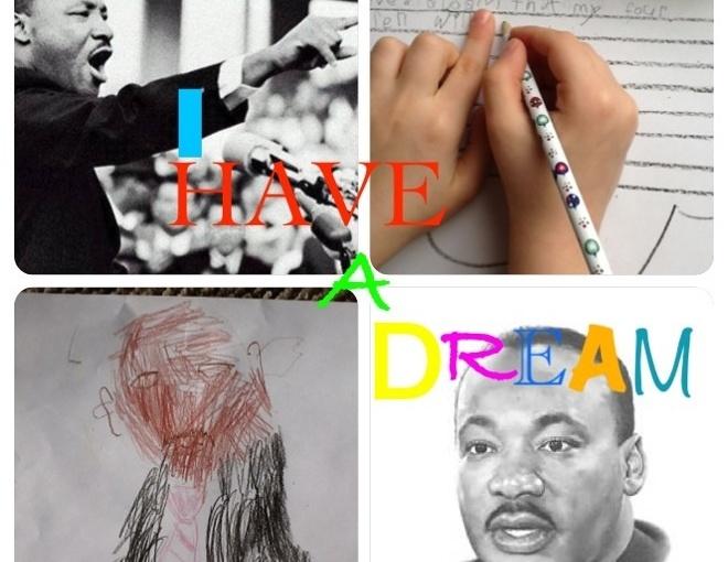 MLK 4 DayWeekend