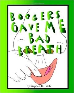 Dental health month books for children