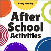After School Activities Linky