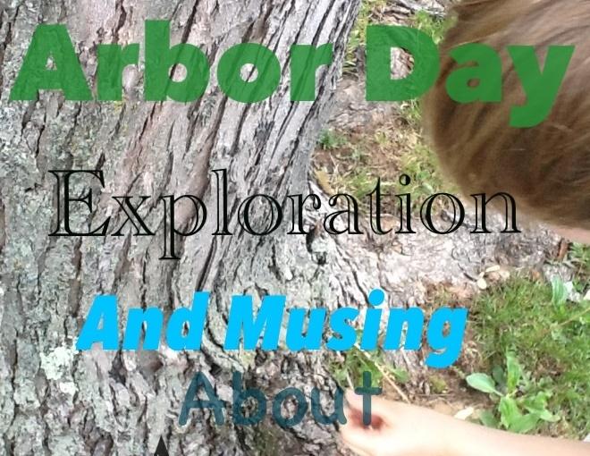 Arbor Day Exploration: Musings ofAutism
