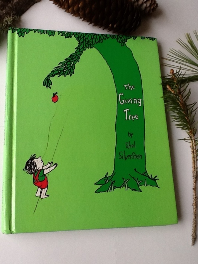 Tree book and craft extension