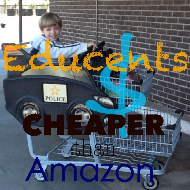 Your Favorite Learning Tools For Less Than What They Cost On Amazon