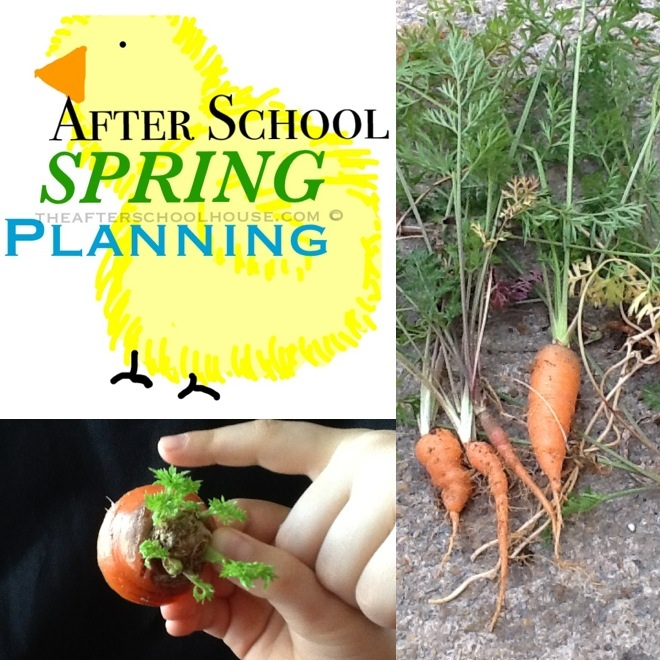 How We Plan After School: Implementing By Skill And Subject
