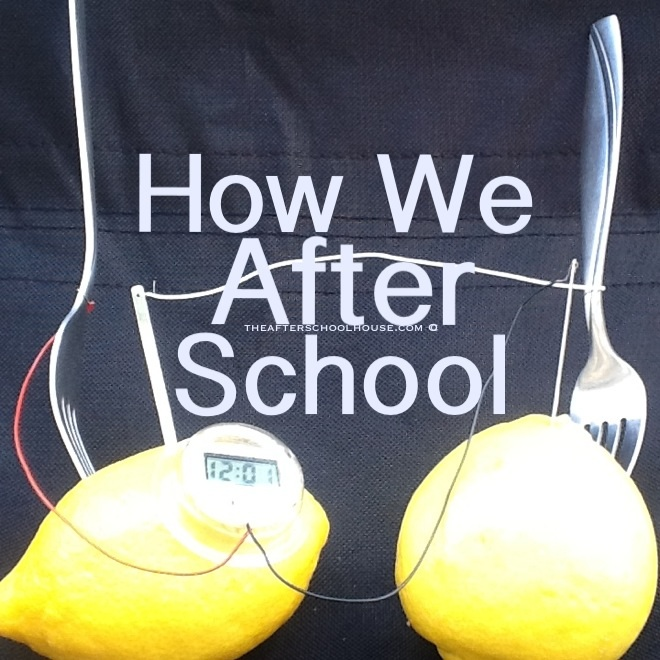How We After School: Why Do After School?